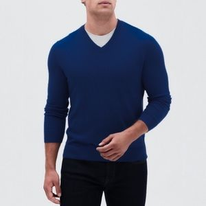NEW Banana Republic Cashmere Silk Sweater